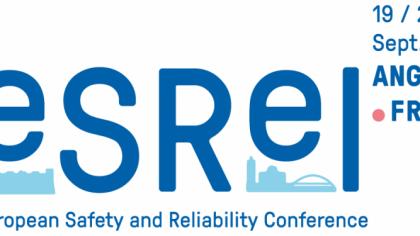 SATODEV present at the 31 th Esrel Conference in France.